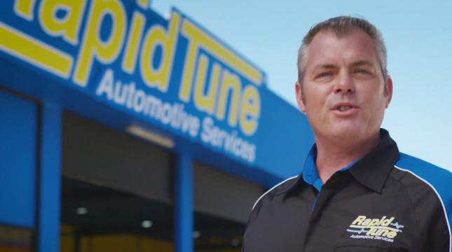 Rapid Tune Tyre Range