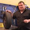Getting longer tyre life